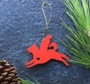Shiba Inu Ornament